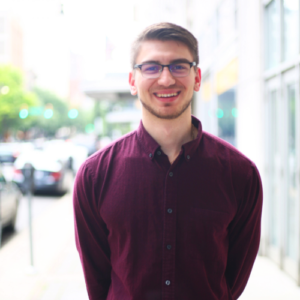 Chase Tripi, Tripi, Chase T, Total Marketing Solutions, TMS